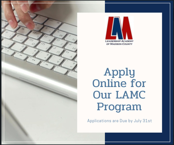 LAMC Apply Today