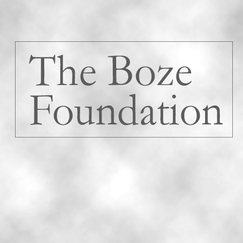 The Boze Foundation