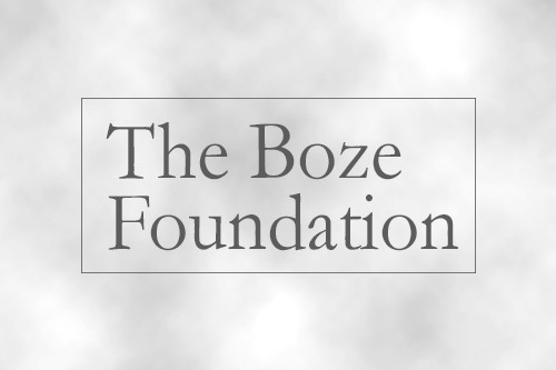 The Boze Foundation LAMC Legacy Sponsor