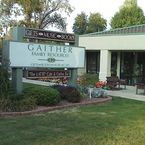 Gaither Music Company