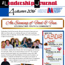LAMC Newsletter Fall 2016