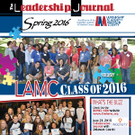 LAMC Newsletter Spring150