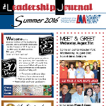 LAMC Newsletter Summer 2016