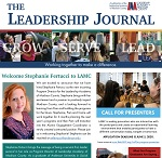 The Leadership Journal Spring 2020