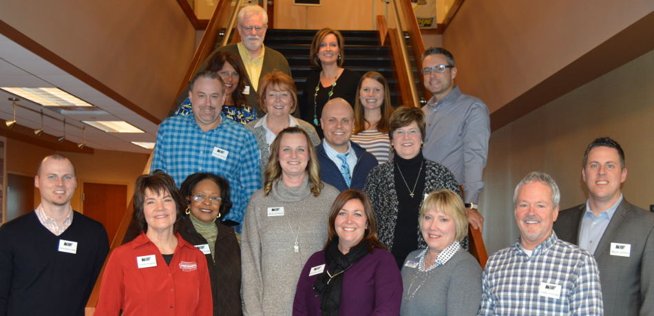 Leadership Academy of Madison County Board of Directors